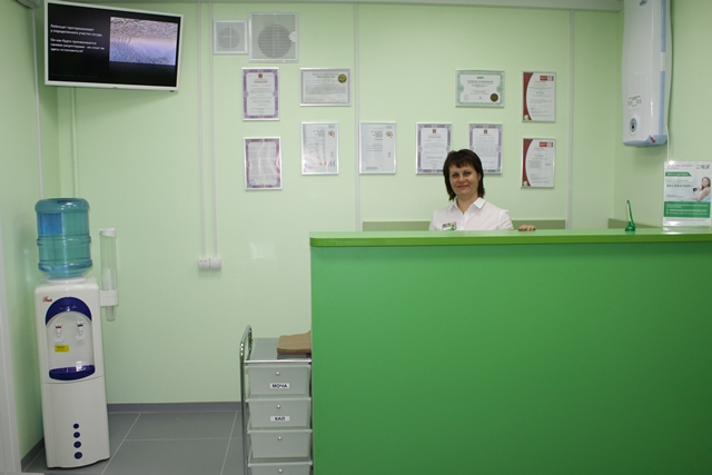 ДЦ на Маршала Казакова-1