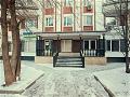 ДЦ на Хорошевском шоссе - 1