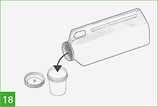 инструкция по сбору образца кала - фото 9